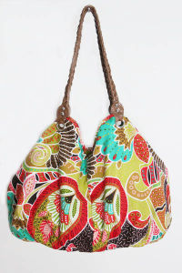 New Design Lady Cloth Bag (WL-2059)
