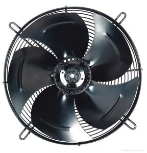 Yz Series Axial Fan Motor pictures & photos