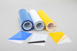 High Cleanness Coating Base Low Gel PE Film