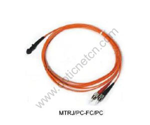 Fiber Optic Patch Cord Pigtail pictures & photos