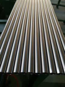 Polished Stainless Steel Pipe for Water pictures & photos