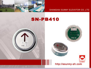 Lighted Push Button Switch (ISO9000, CE) pictures & photos