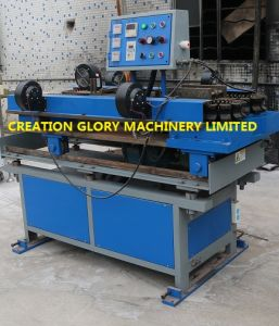 Low Energy Consumption Single Wall Corrugated Pipe Manufacturing Equipment pictures & photos