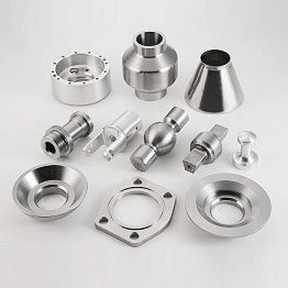 CNC Machining Part China Manufacturer