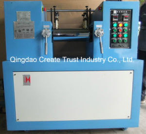 Hot Sale Rubber Laboratorial Mill with CE&ISO9001 Certification pictures & photos