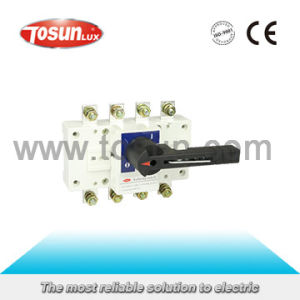 CE Certified Hdt1 Isolating Switch pictures & photos