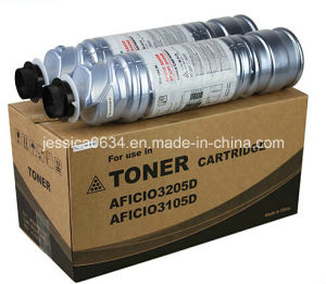 Compatible Ricoh 3205D /3105D Toner Cartridges for Ricoh 1035/1045 pictures & photos