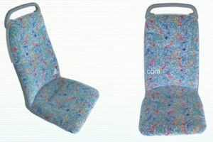 Plastic Seat for City Bus pictures & photos