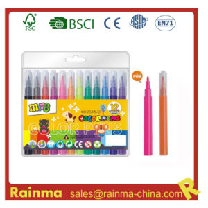 Water Color Pen for Bts Stationery Promotion pictures & photos