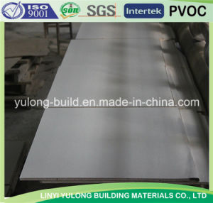 Produce PVC Gypsum Ceiling Tile From Linyi City pictures & photos