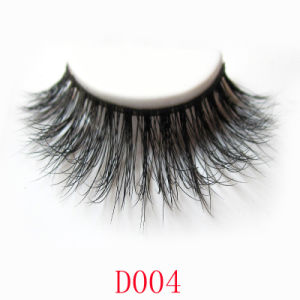 Wholesale Siberian Mink Lashes/Hand Made 3D Mink Lashes