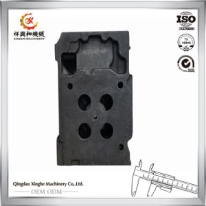 Sand Casting Grey Shell Casting Gravity Casting Parts Cast Iron Pipe pictures & photos