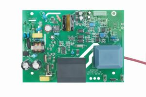 High Voltage ventilation Purifier Power Supplies with UK technology CF02C pictures & photos