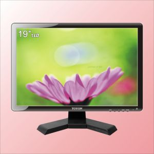 19 Inch LCD Monitor (ST190W)