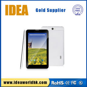 Cheapest 7 Inch 1GB ROM A53 Quad Core Android Tablet PC pictures & photos
