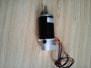 52syt98-1225-1000z 12V 0.2nm 30W Magnet DC Servo Motor pictures & photos