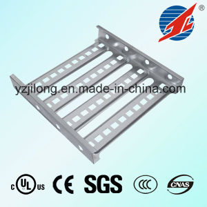 Galvanized Steel Ladder Cable Tray with UL, CE,
