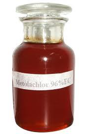S-Metolachlor, CAS 178961-20-1 pictures & photos