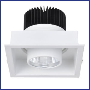 LED-Inserts Recessed Luminaires 15W for Bedroom (BSCL268)