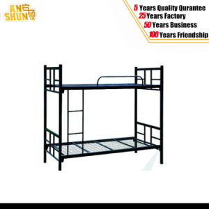Hot Sale Military Bed / Steel Bunk Bed pictures & photos