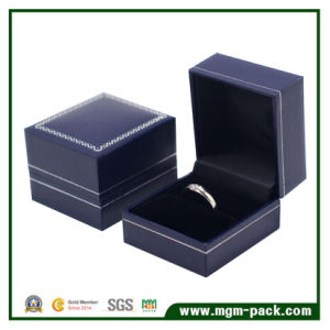 Wholesale Custom Made Plastic Jewelry Box pictures & photos