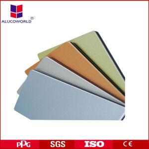 Alucoworld Aluminum Composite Panel Acm pictures & photos