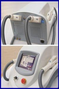 Mini Portable IPL Permanent Hair Removal Machine Shr IPL Machine pictures & photos