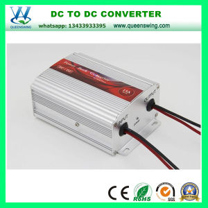 DC-DC 24V to 12V 15A 180W Buck Converter (QW-DC15A) pictures & photos