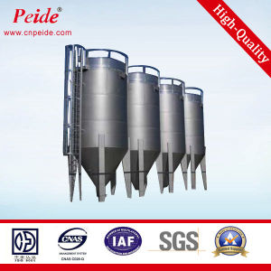 Continuous Sand Filter for Industrial Waste Water Treatment pictures & photos