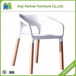 Home Furniture with Beech Wood Legs Living Room Chair (Nalgae) pictures & photos