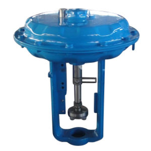 Z3030 Multi-Spring Pneumatic Diaphragm Actuator