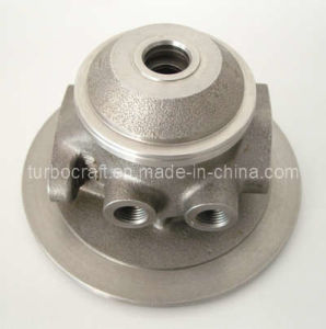 Bearing Housing for HX35 Water Cooled Turbocharger pictures & photos