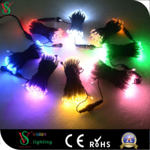 8 Function Controller LED String Light for Christmas Decoration pictures & photos