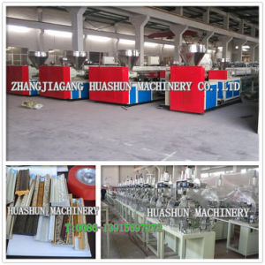 PS Frame Moulding Machinery pictures & photos