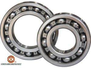 6011 6012 6014 6015 6016 6017 6018 6020 Ball Bearing, Deep Groove Ball Bearing with China Factory pictures & photos