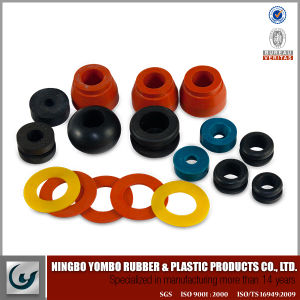 High Quanlity Many Kinds of Miscellaneous Pieces of Silicone Rubber on Sale pictures & photos