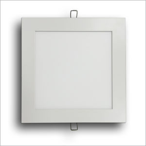 Ultra Thin Square Shape LED Down Light 15W pictures & photos