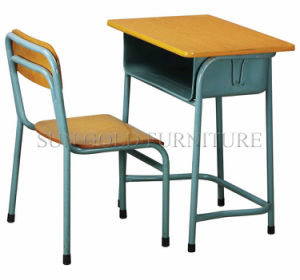 School Furniture, Student Furniture, School Desk & Chair (SZ-SF01) pictures & photos