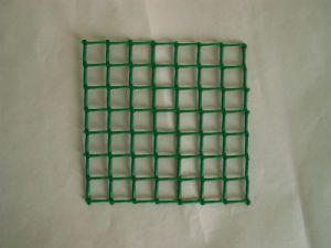 PP / PE Plastic Square Mesh/Net Plastic Machine (JG-FW) pictures & photos
