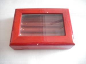 Cigar Box (ZTCB-190)