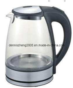 1.8-Liter Electric Glass Water Kettle