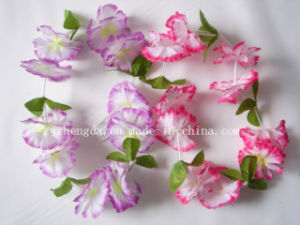 Artificial Hawaiian Flower Lei for Party