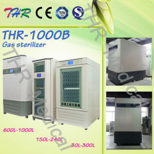 Eo Gas Sterilizer (THR-1000B) pictures & photos