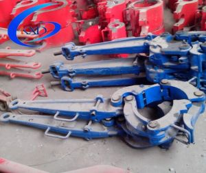 Type B Manual Tongs for Well Drilling pictures & photos