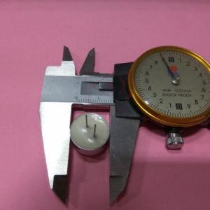 16mm Ultrasonic 40kHz Fuel Level Sensor Distance 10 Meter Sweeping Robot Ultrasonic Sensor pictures & photos