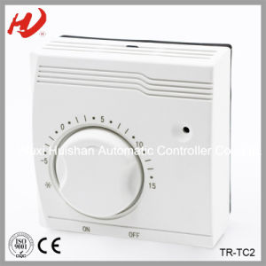 Temperature Control Frost Room Thermostat pictures & photos