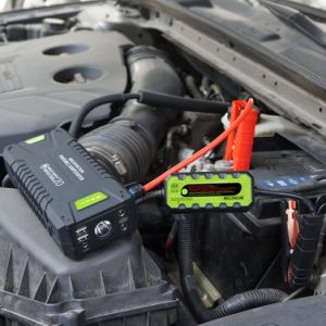 OEM Multi-Function Auto Engine Jump Starter with LED Light pictures & photos