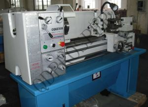 CE Variable Speed Lathe Machine pictures & photos