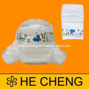 Economic China Name Brand Baby Diapers Factory (F-Eco) pictures & photos