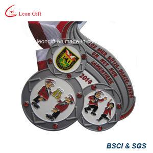 Custom Award Roun Medal Wholesale pictures & photos